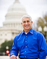 Dave Reichert,U.S. Congressman, 8th Congressional District