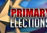 Tuesday primary elections
