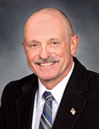 Representative Tom Dent, 13th District Pos 1